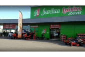 Jardins-Loisirs Jolivet